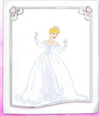 Disney Princesses!!!