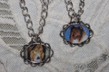 Collie necklaces for dog lovers - dogs fan art