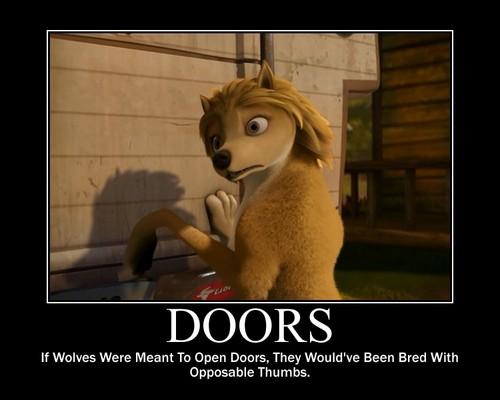 Doors!!!!
