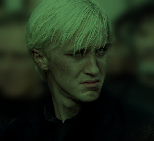 Draco Malfoy wallpaper called Draco♥
