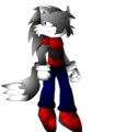 Drake the fox - sonic-fan-characters-recolors-are-allowed photo