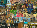 Duncan timeline - total-drama-islands-duncan photo