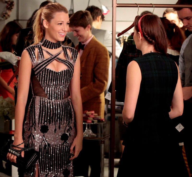 Gossip Girl Season  Episode  Fashion
