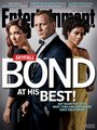 EW magazine- James Bond - daniel-craig photo