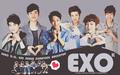 EXO<3