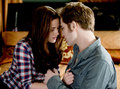 Edward and Bella from Eclipse - twilight-series photo