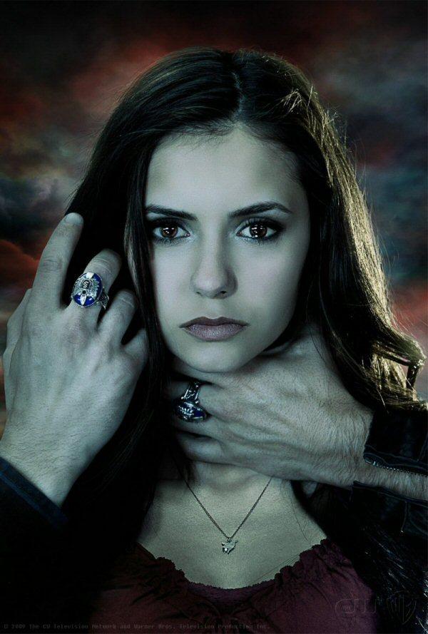 Elena Vampire