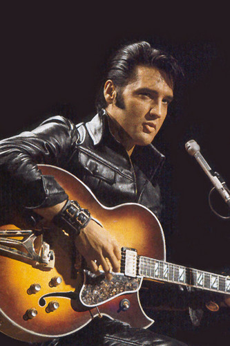 Elvis...Come Back Special