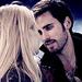 Emma & Hook<3