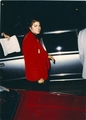 Enjoying A Night On The Town - michael-jackson photo