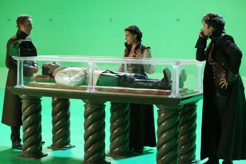 Episode 2.05 - The Doctor - BTS foto-foto