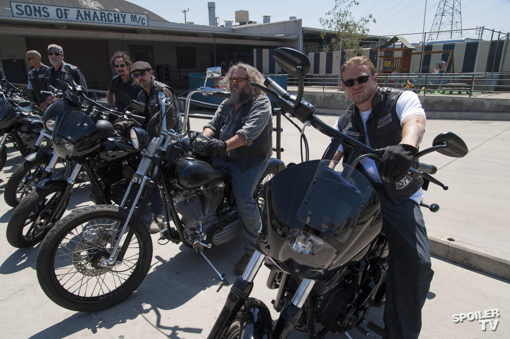 19 sons of anarchy - photo #22