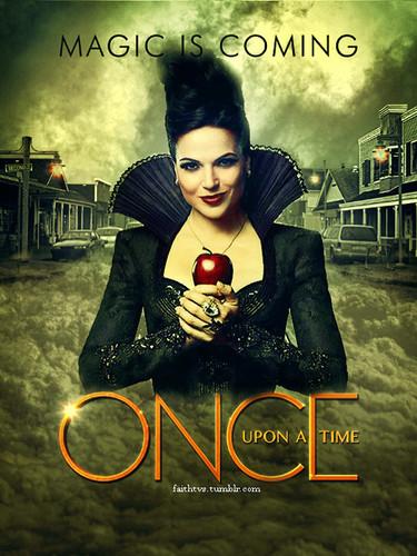 Evil Queen/Regina Mills