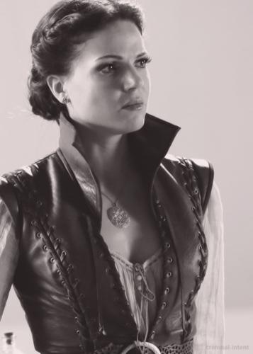 Evil Queen-Regina