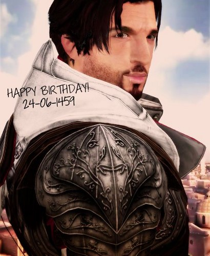 ezio auditore da firenze revelation