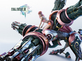 final-fantasy-xiii - FF XIII Wallpaper wallpaper
