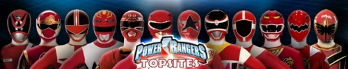 the power rangers wallpaper called FOREVER RED