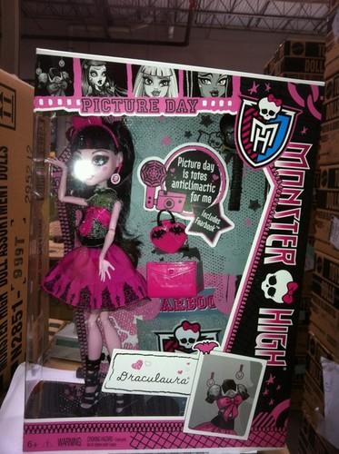 Fearbook dolls