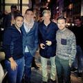 Fernando, Juan &amp; Oriol in London - fernando-torres photo
