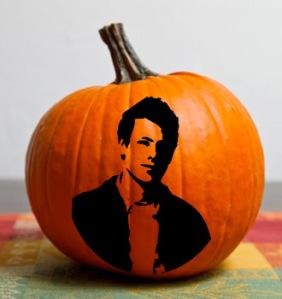 Finn Pumpkin.