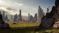 First Look: Dragon Age III: Inquisition Concept Art