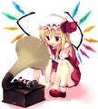 Flandre Scarlet  - blindbandit92 photo