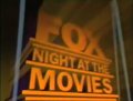 Fox Night at The Movies