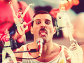 Freddie - freddie-mercury wallpaper