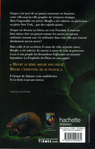 French Book 2 back cover