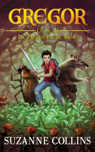 French Book 3
