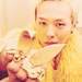 G-Dragon icon - danielle-and-oracle icon