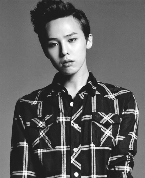 G-Dragon oppa