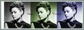 Gene Tierney - classic-movies fan art
