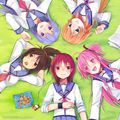 Girls Dead Monster- Iwasawa, Hisako, Irie, Shiori, Yui
