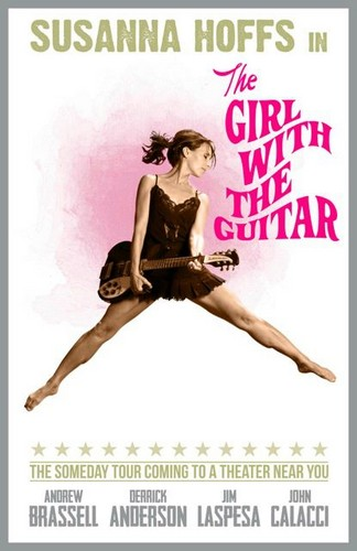 Girls With Guitars - Susanna Hoffs