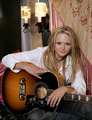 Girls With Guitars - Miranda Lambert