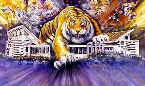 Go Tigers!!