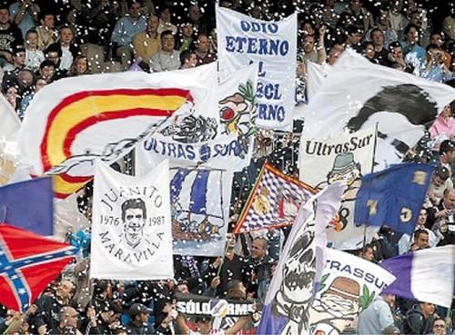 Hala Madrid♥