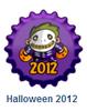 fanpop foto entitled halloween 2012 topi