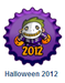 Halloween 2012 Cap - fanpop-caps icon