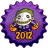 Fanpop Caps photo called Halloween 2012 Cap