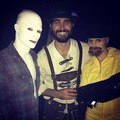Halloween 2012  - tyler-hoechlin photo