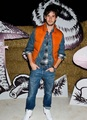 Halloween - ben-barnes photo