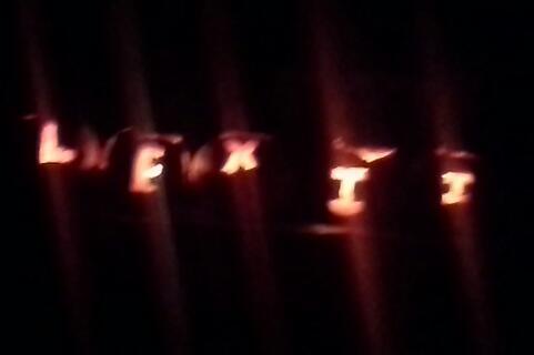 Happy Halloween Lexii. <3