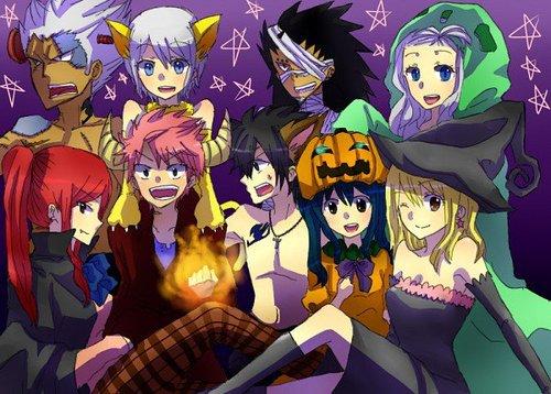 Happy Halloween..!! ;)