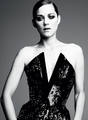 Harper's Bazaar UK - December 2012 - HQ - marion-cotillard photo