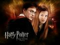 Harry &amp; Ginny  - harry-and-ginny photo