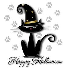 Have A Magical Halloween Cynti x