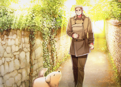 hetalia - axis powers 2013