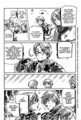Hetalia Axis Powers - Incapacitalia manga